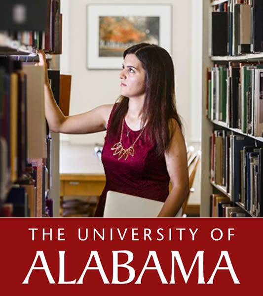Alabama Universitesi