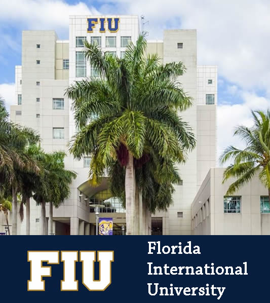 Florida International Üniversitesi